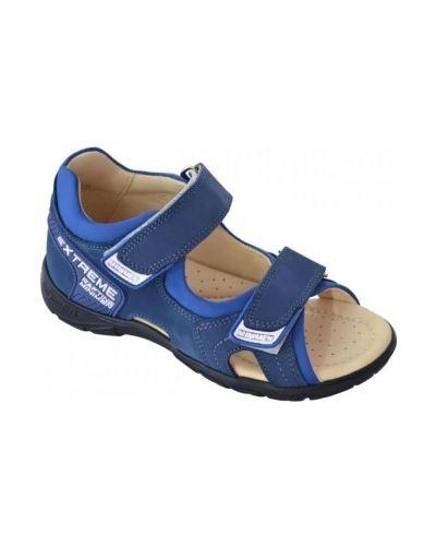 Кожаные сандалии Minimen