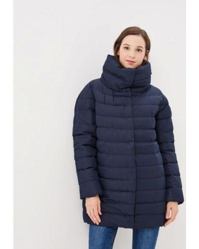Синяя куртка Regular