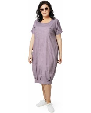 Платье платье-сарафан прямое Dizzyway