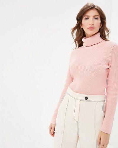 Розовый свитер весенний Selected Femme