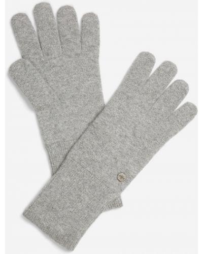 Перчатки вязаные на пуговицах Marc O' Polo