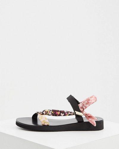 Текстильные сандалии Ted Baker London