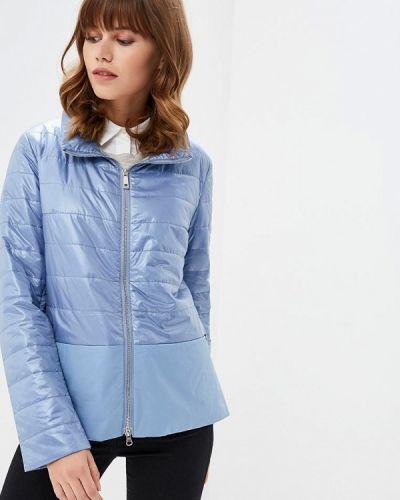 Утепленная куртка демисезонная осенняя La Biali
