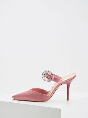 Мюли - розовые Ted Baker London
