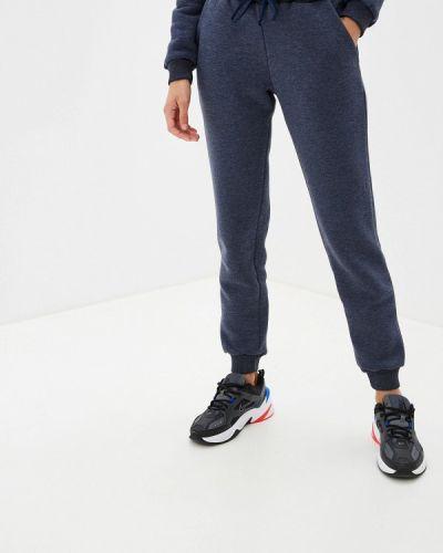 Спортивные брюки серые Imago