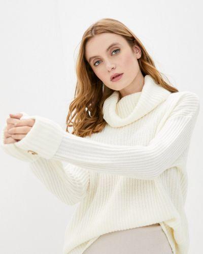 Белый свитер Tiffosi
