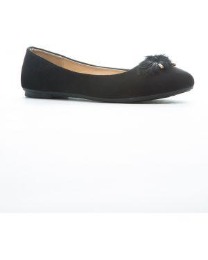 Туфли черные Prima D'arte
