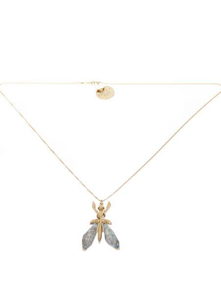 Ожерелье золотое Patrizia Pepe