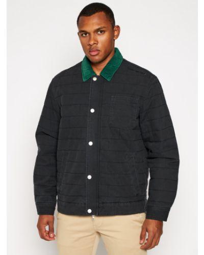 Zielony kurtka jeansowa Kurtka Jeansowa Converse