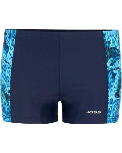 Шорты спортивные высокие Joss