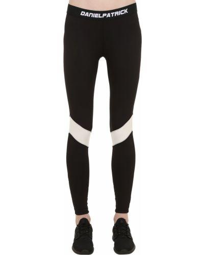 Спортивные брюки с поясом Daniel Patrick