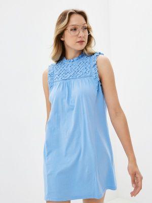 Прямое платье Mango