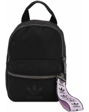 Нейлоновый рюкзак Adidas Originals