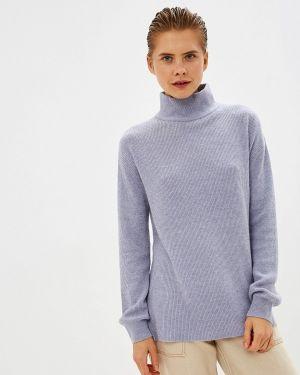 Фиолетовый свитер Rodier