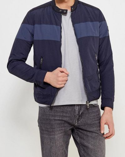 Синяя куртка Colin's