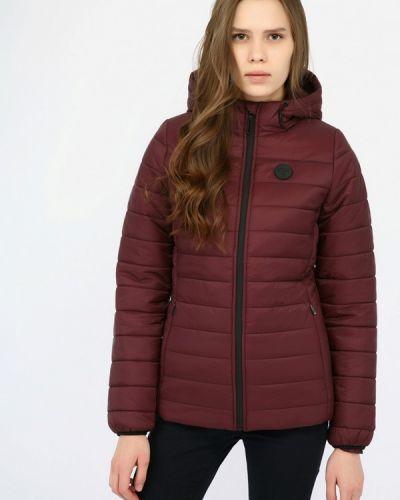 Утепленная куртка осенняя Hummel