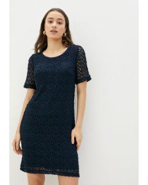 Повседневное платье черное весеннее Betty Barclay