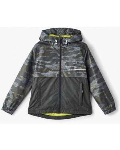 Куртка зеленый весенний Icepeak