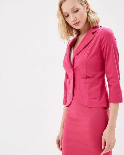 Розовый пиджак Mammysize