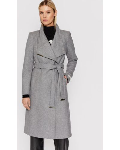 Trencz - szary Ted Baker