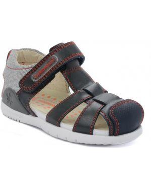 Кожаные сандалии с подкладкой Biomecanics