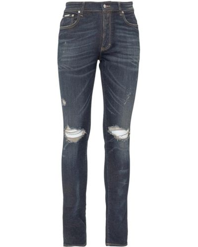 Niebieskie jeansy Represent