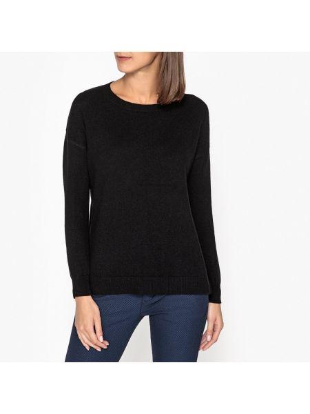 Пуловер в рубчик кашемировый La Brand Boutique Collection
