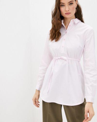 Блузка - розовая Budumamoy