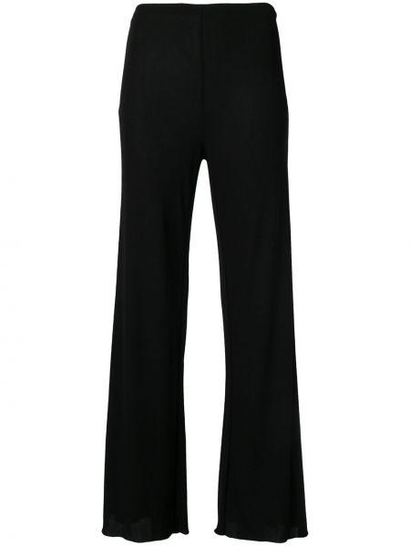 Расклешенные брюки винтажные Jean Paul Gaultier Pre-owned