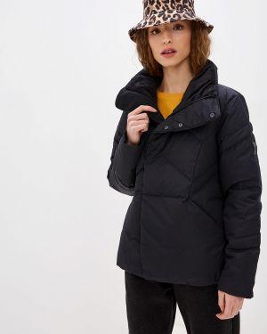 Куртка осенняя черная Under Armour