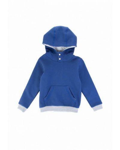 Синяя толстовка Berry Wear