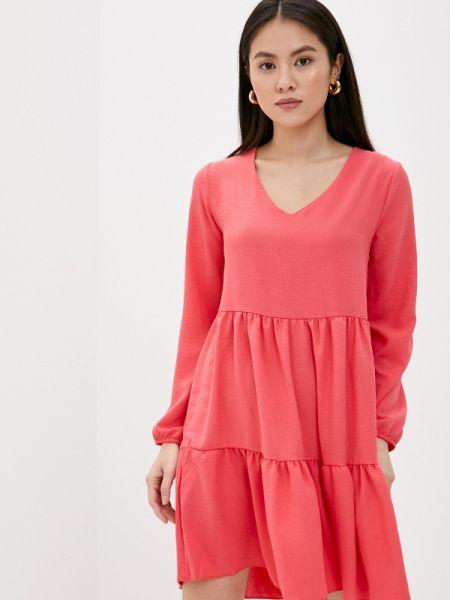 Розовое платье Sublevel