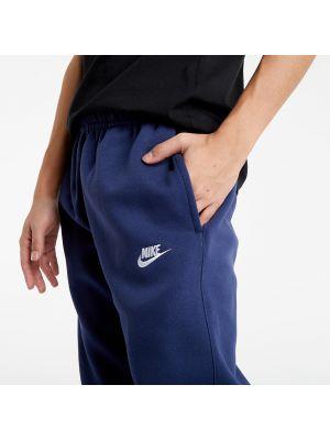 Białe joggery Nike