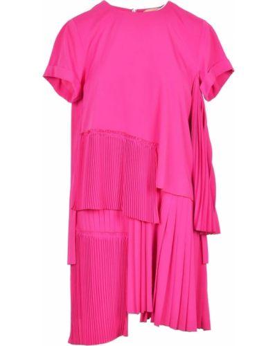 Różowa sukienka N°21