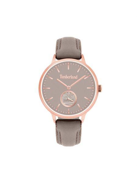 Szary zegarek Timberland