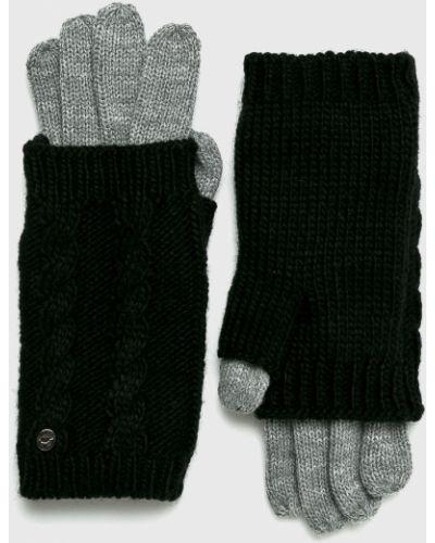 Перчатки акриловые серые Medicine