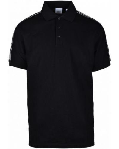 Klasyczny t-shirt bawełniany krótki rękaw Burberry