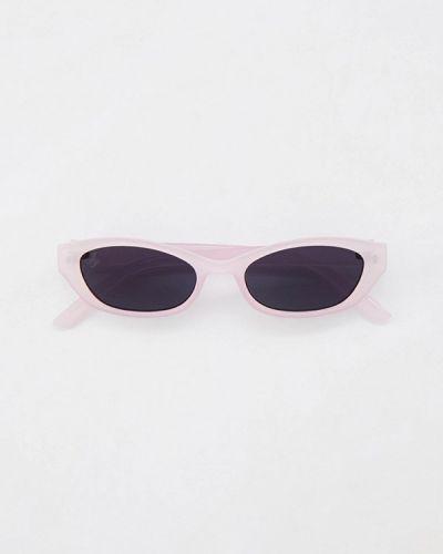 Солнцезащитные очки - розовые Jeepers Peepers