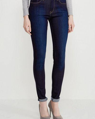 Синие джинсы Pepe Jeans