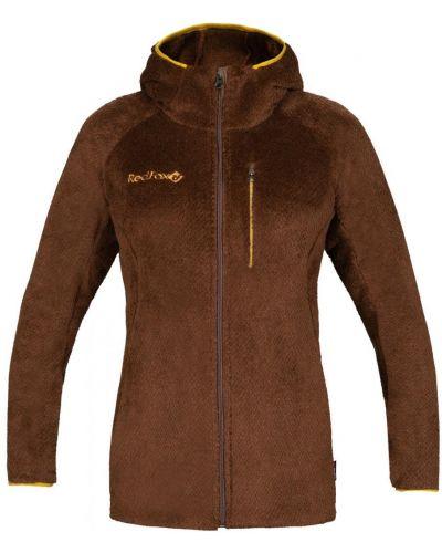 Куртка с капюшоном на молнии с карманами Red Fox