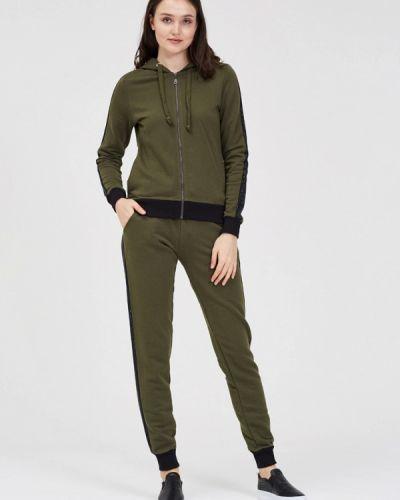 Спортивный костюм зеленый турецкий Whitney