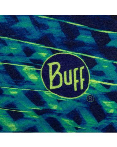 Niebieski komin Buff