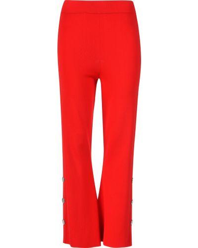 Нейлоновые брюки Silvian Heach