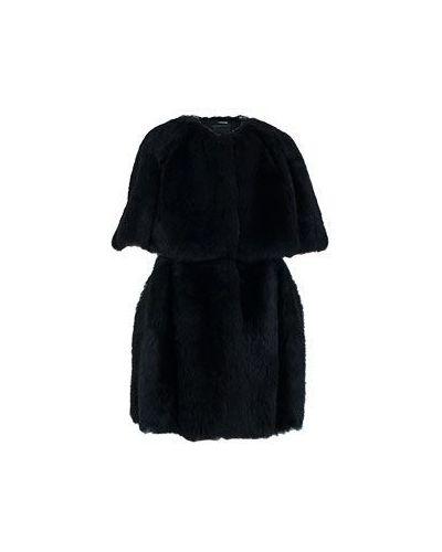 Зимнее пальто пальто Giorgio Armani