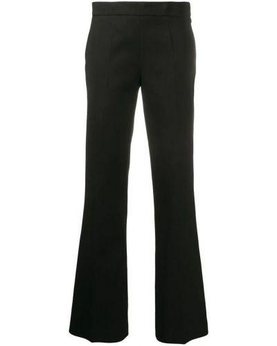 Czarne spodnie Giambattista Valli