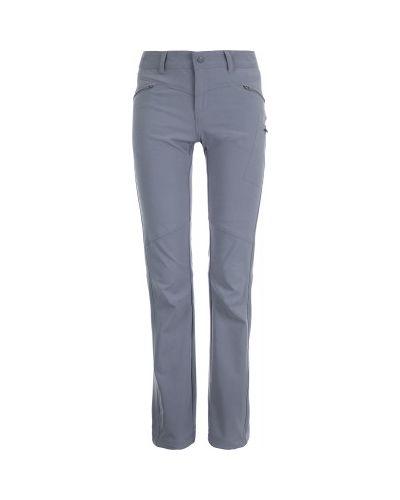 Спортивные брюки с карманами серые Columbia