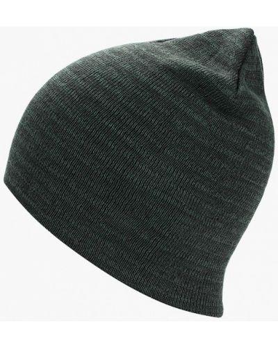 Зеленая шапка осенняя Urban Classics