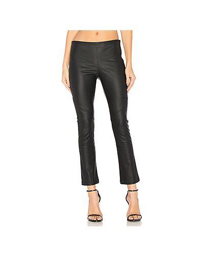 Черные брюки David Lerner