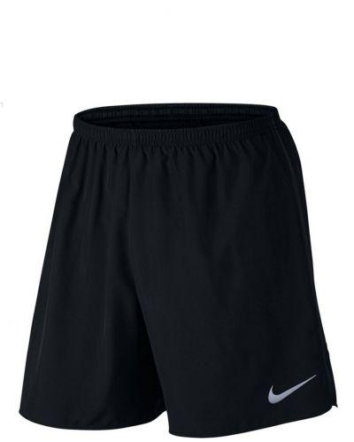 Спортивные шорты короткие свободные Nike