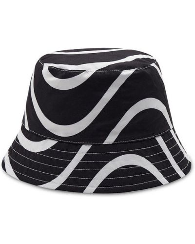 Czarna kapelusz Reima